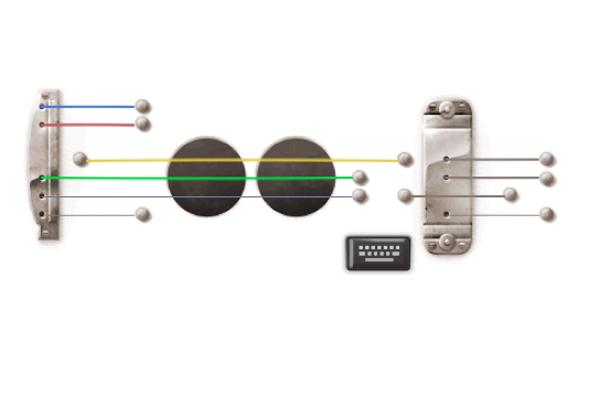 google juego guitarra