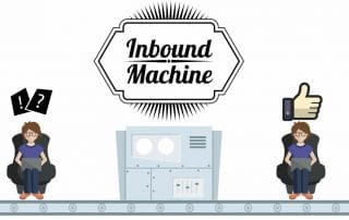 Inbound Marketing Machine