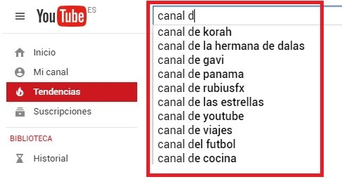 como posicionarse youtube