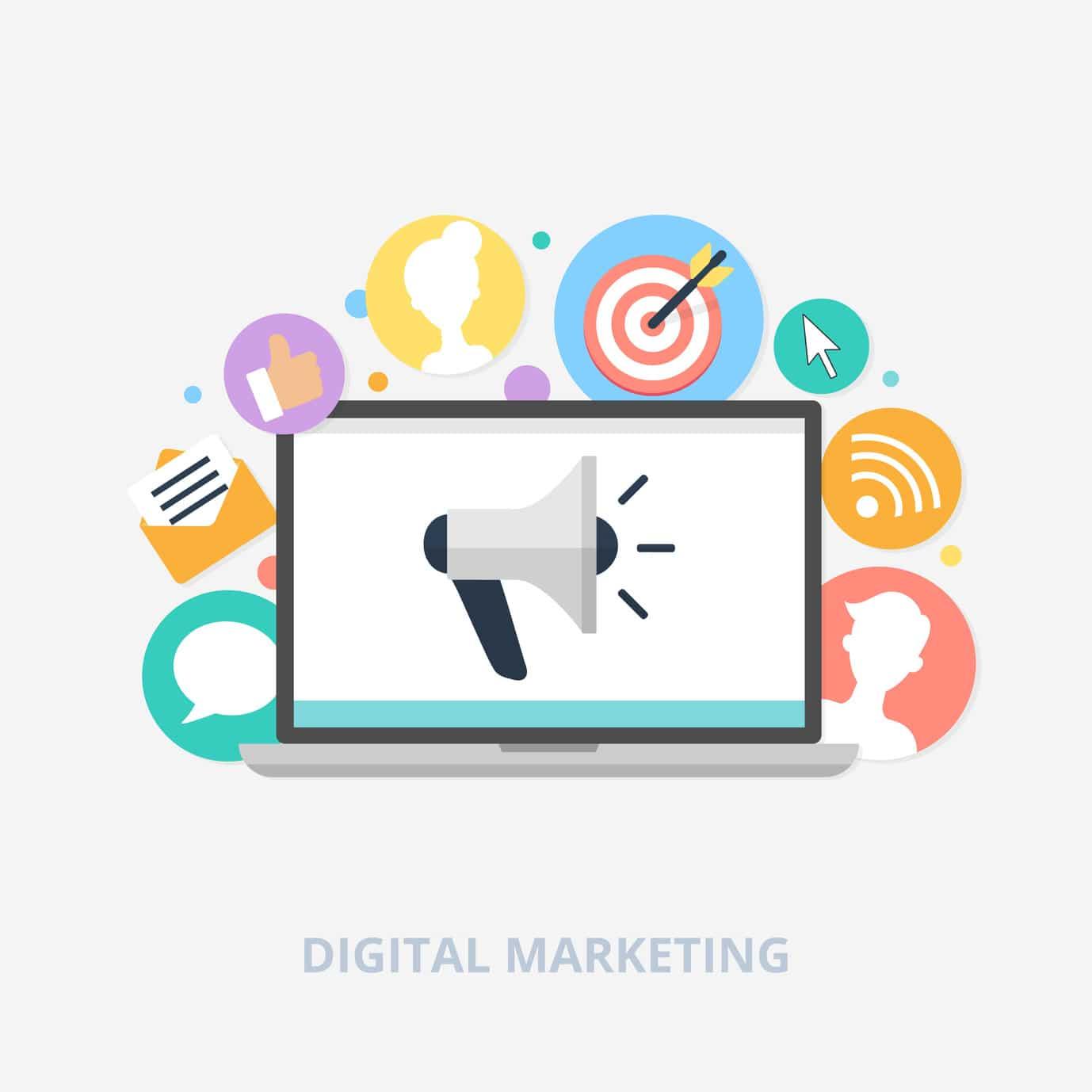 posicionamiento marketing web en madrid