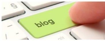 Posicionamiento SEO Blog búsquedas