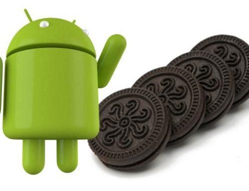 Android Oreo ya es oficial