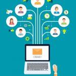 Generación de enlaces de calidad para posicionamiento web