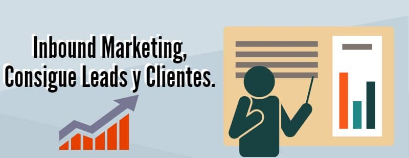 La solución para tu negocio online es el Inbound Marketing