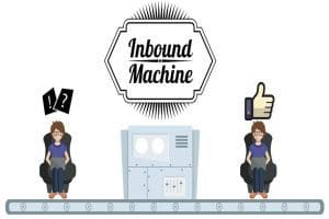 Confía en Inbound Marketing