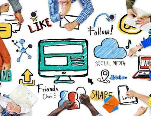 Las 8 tendencias en Marketing digital que reinarán en 2018