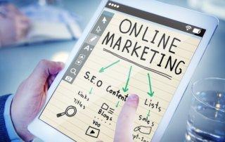 marketing posicionamiento seo madrid