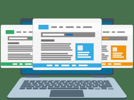 diseño web en madrid - agencia posicionamiento seo en madrid