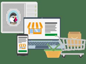 Hosting Prestashop para tienda virtual