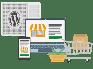 Hosting tienda virtual WordPress