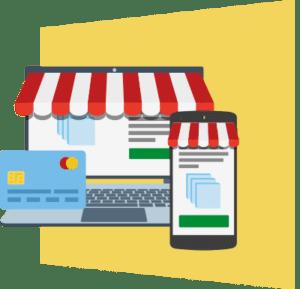 Tienda Virtual Nestrategia