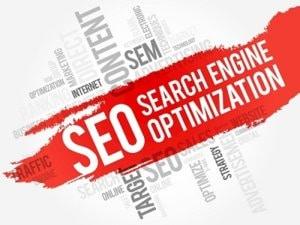 optimizar seo diseño web