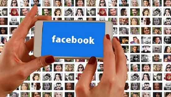 inbound márketing facebook ads