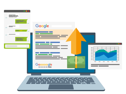 Gestion de campañas de adwords madrid