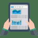 accede a las herramientas con los informes - Agencia Inbound Marketing Madrid