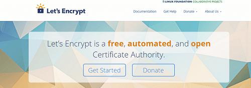 No te olvides de instalar el certificado ssl gratis - Let's Encrypt - Nestrategia
