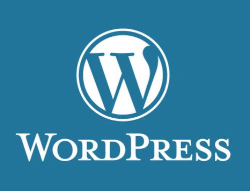 Taller para crear tu página web en WordPress