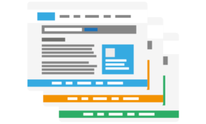 diseño grafico paginas web