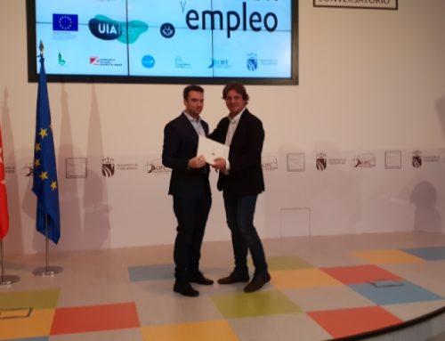 Nestrategia formará parte del proyecto europeo MILMA