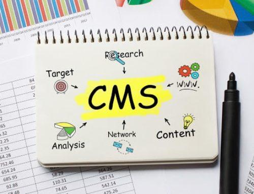¿Cómo saber cuál es el mejor CMS para diseño web?