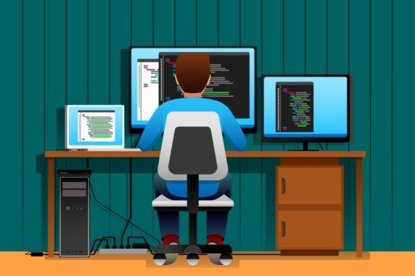 Desarrollo web con lenguaje de programación php