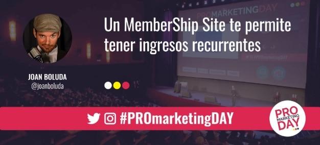 pro marketing day 2019