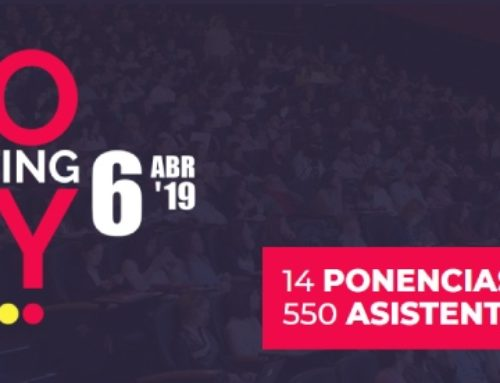 ProMarketing Day 2019 Nestrategia asistió al evento del año