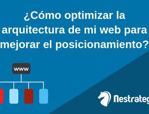Estructura SILO para mejorar el posicionamiento web