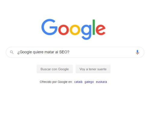 El 49% de las búsquedas en Google se quedan sin clic… aunque el SEO no ha muerto