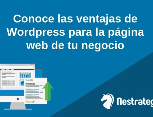 ¿Cuáles son las ventajas de utilizar WordPress en la web de tu negocio?