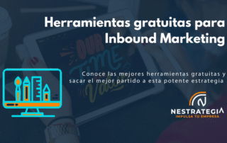 Herramientas gratuitas para Inbound Marketing