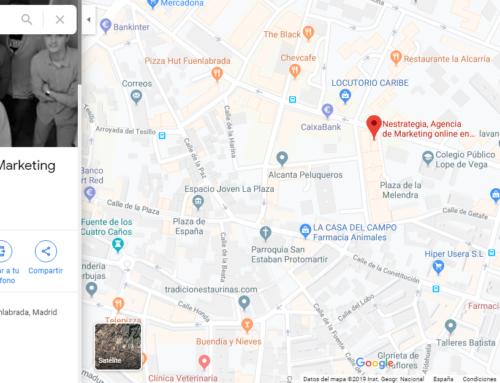 Cómo geolocalizar fotos para Google y para potenciar tu SEO local