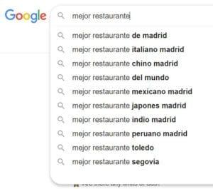 Cómo mejorar el SEO local de mi restaurante