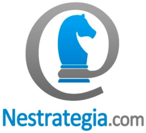 logo inicios Nestrategia 2011-2014