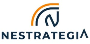 Nuevo logo Nestrategia 2020