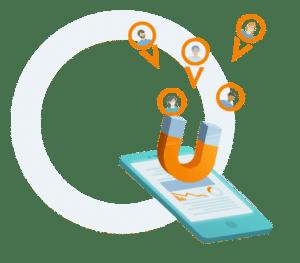 Definir a tu público objetivo para mejorar la presencia de tu clínica en redes sociales