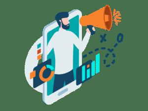 Cómo mejorar la presencia de tu clínica en redes sociales