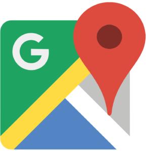 Cómo aparecer en Google Maps con tu clínica