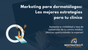 Marketing para dermatólogos
