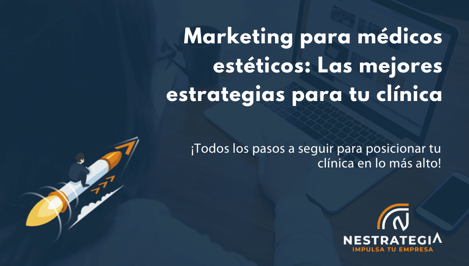 Marketing para médicos estéticos