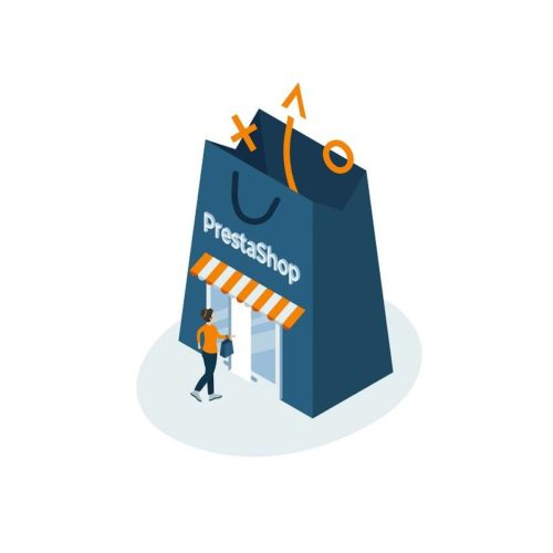 Desarrollo tiendas virtuales Prestashop