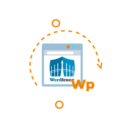 Seguridad Wordfence para Wordpress
