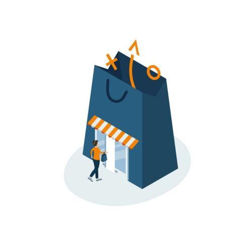 Desarrollo tiendas virtuales woocommerce