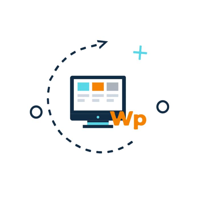 Catálogo online Wordpress