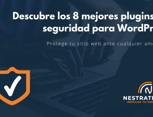 Los 8 mejores plugins de seguridad para WordPress