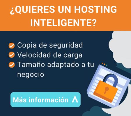 contrata el hosting inteligente de Nestrategia