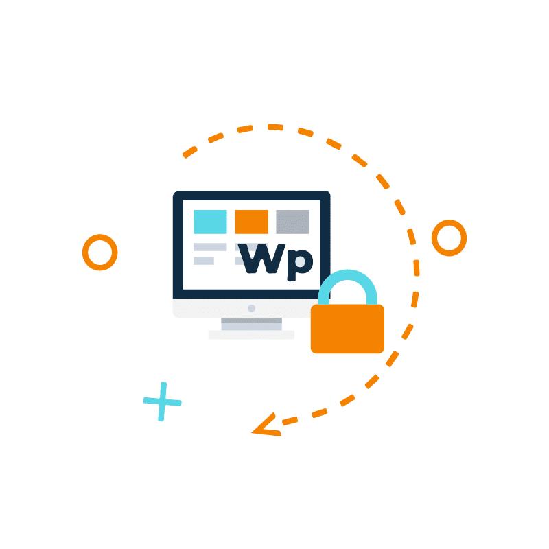 Pack seguridad Completo Para Wordpress