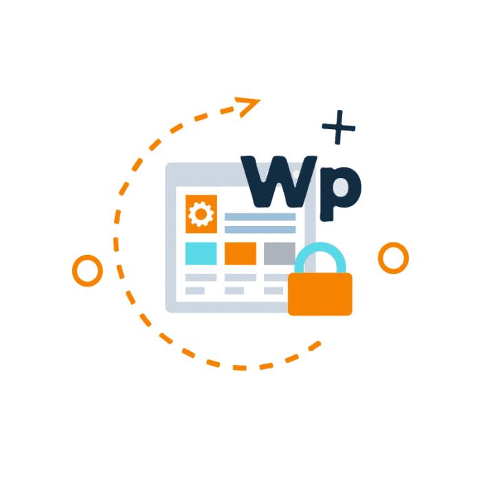 Seguridad Panel de Administración Wordpress
