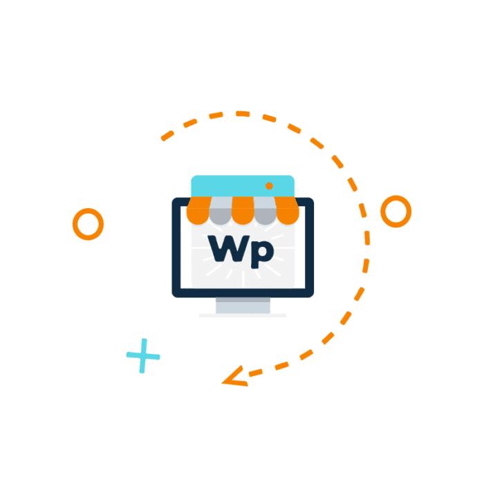 Tienda Virtual Wordpress