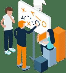 agencia hosting y desarrollo web